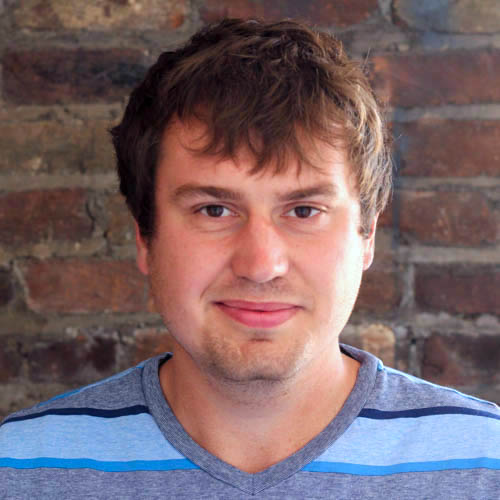 Blake Atkinson - Awesome Inc U Web Developer Bootcamp