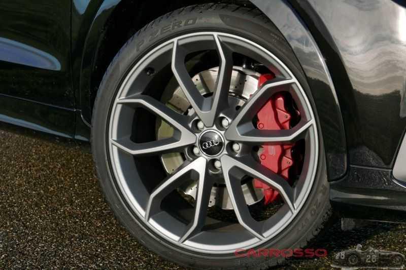 Audi Q3 2.5 TFSI RS QUATTRO afbeelding 22