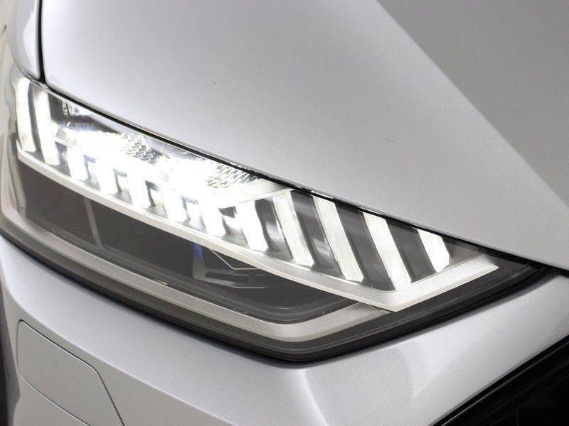 Audi A7 Sportback 55 TFSI e quattro Competition 376 PK   21'' velgen zwart   Assistentiepakket Tour & City   360* Camera   Head-Up   Matrix LED   Adapt. Demping   Comfortstoelen   Leder afbeelding 20