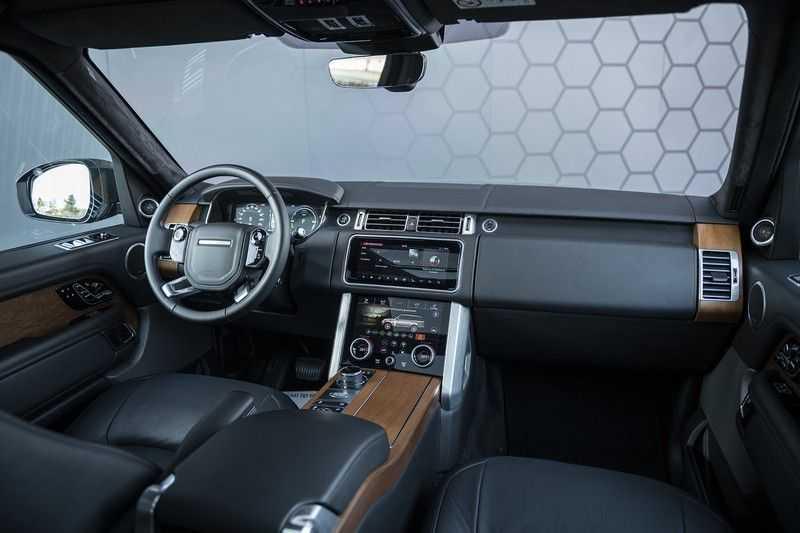 Land Rover Range Rover P400e LWB Autobiography Rear Executive Class Seats afbeelding 7