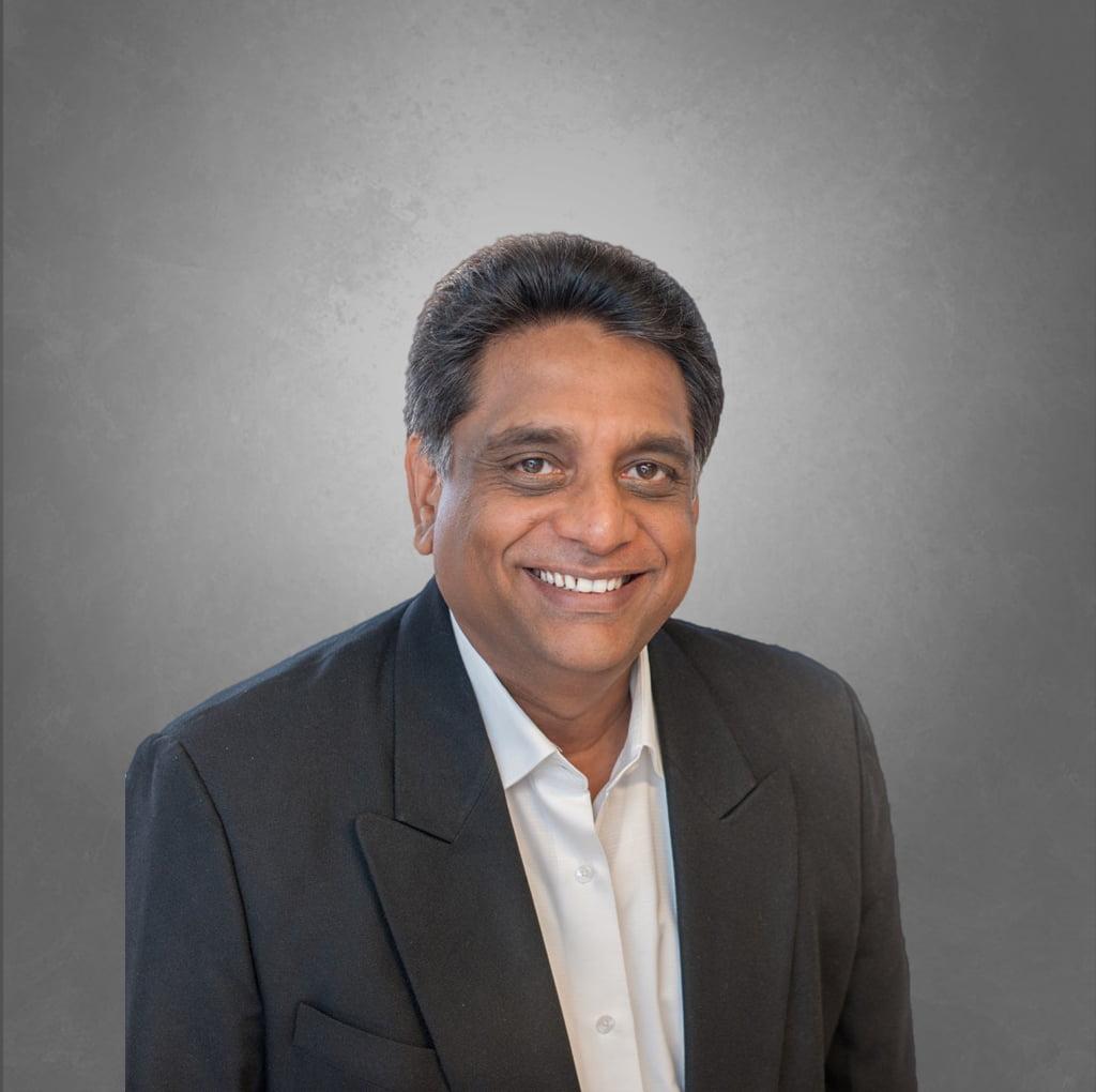 Dr. P. M. Murali