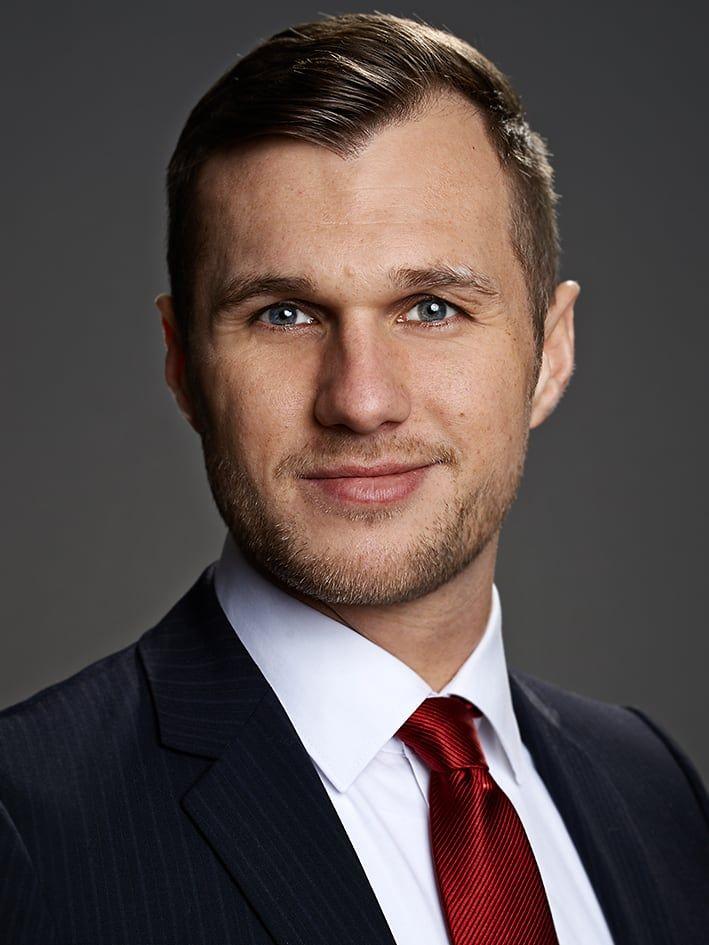 Patrick Bärje