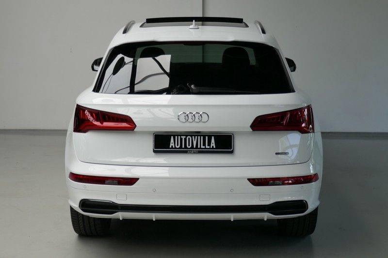 """Audi Q5 2.0 TDI quattro Design Panorama - 20""""LM afbeelding 6"""