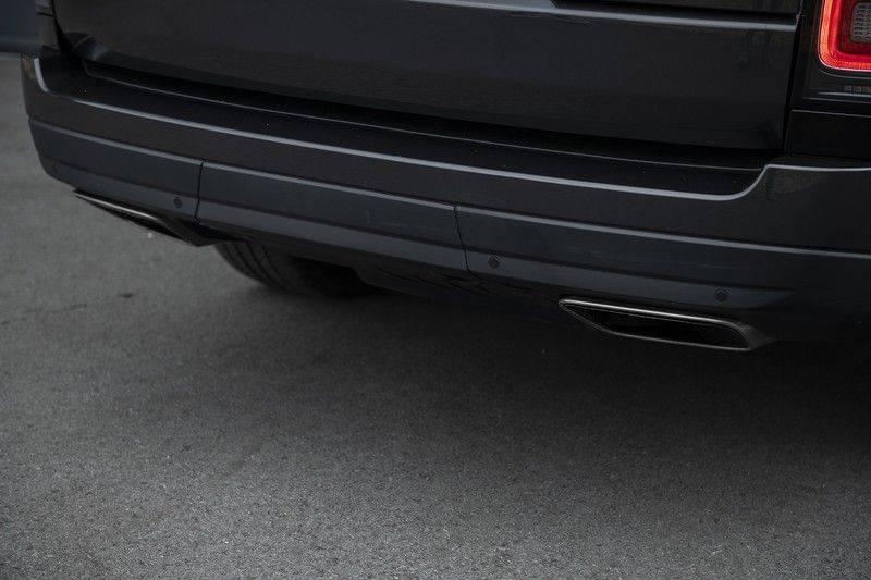 "Land Rover Range Rover 5.0 V8 SC VOGUE Black Pack Elek. Trekhaak, Head-up, 22"", Stoelverkoeling, afbeelding 15"