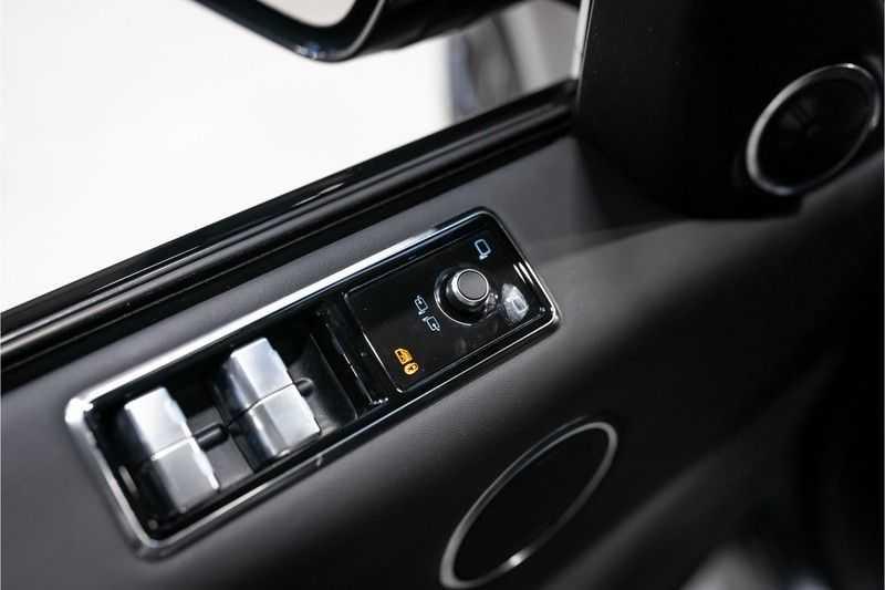 Land Rover Range Rover Sport 3.0 SDV6 HSE Dynamic BTW / ORG SatinBlack Matt / DEALER OND afbeelding 7