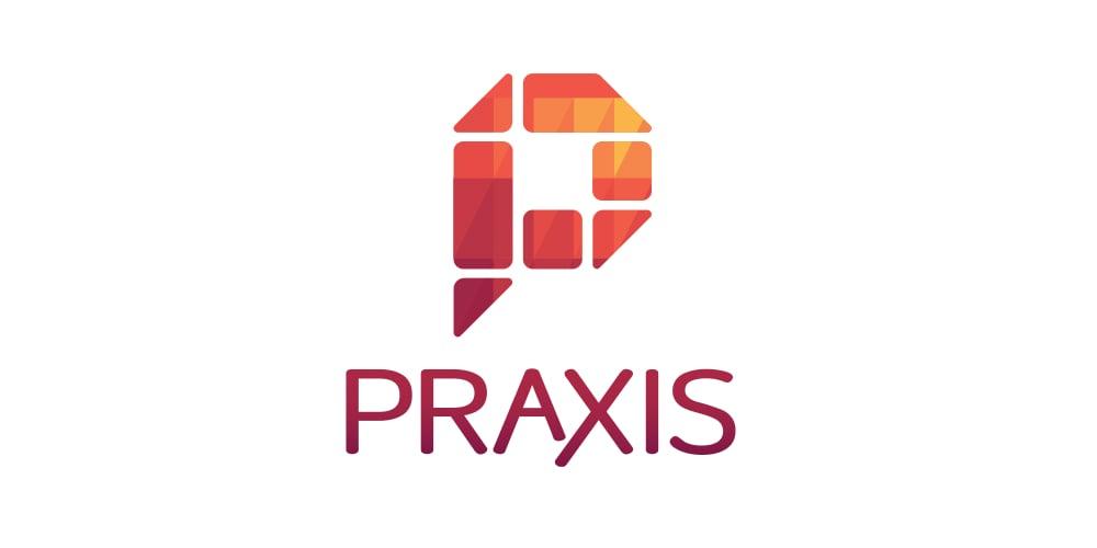 Praxis - Logo Image