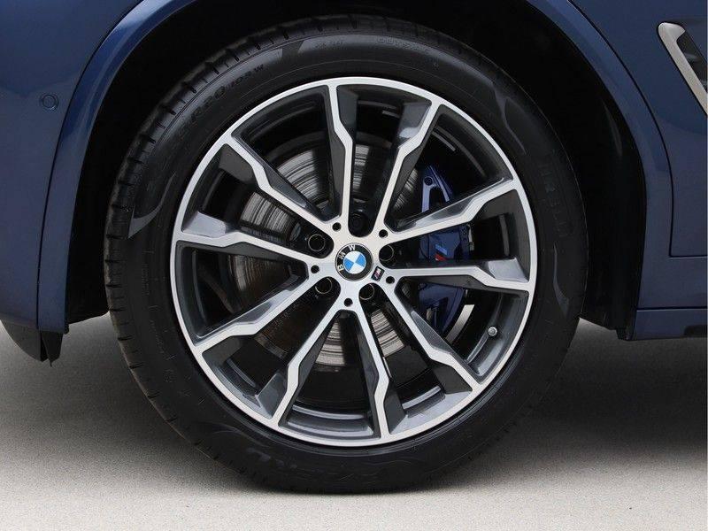 BMW X3 M40i xDrive High Executive Automaat afbeelding 19