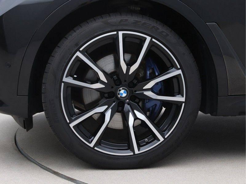 BMW X7 xDrive 40i High Executive M-Sport afbeelding 25