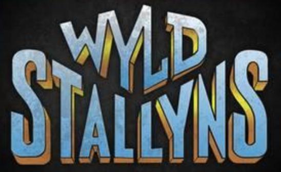Wyld Stallyns logo
