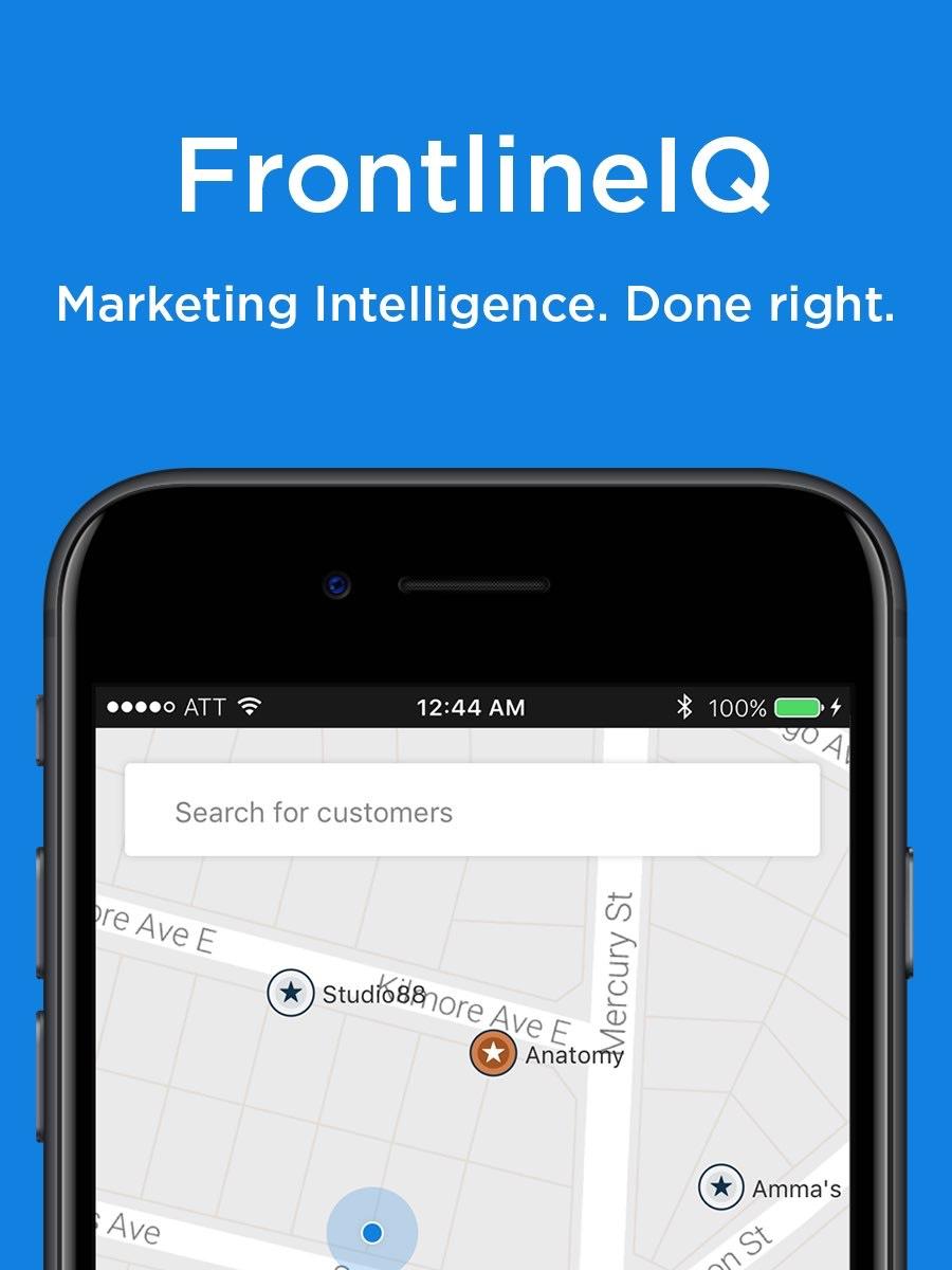 FrontlineIQ