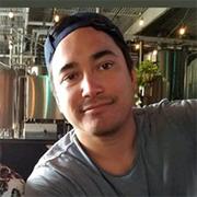 Nathan Singer Headshot