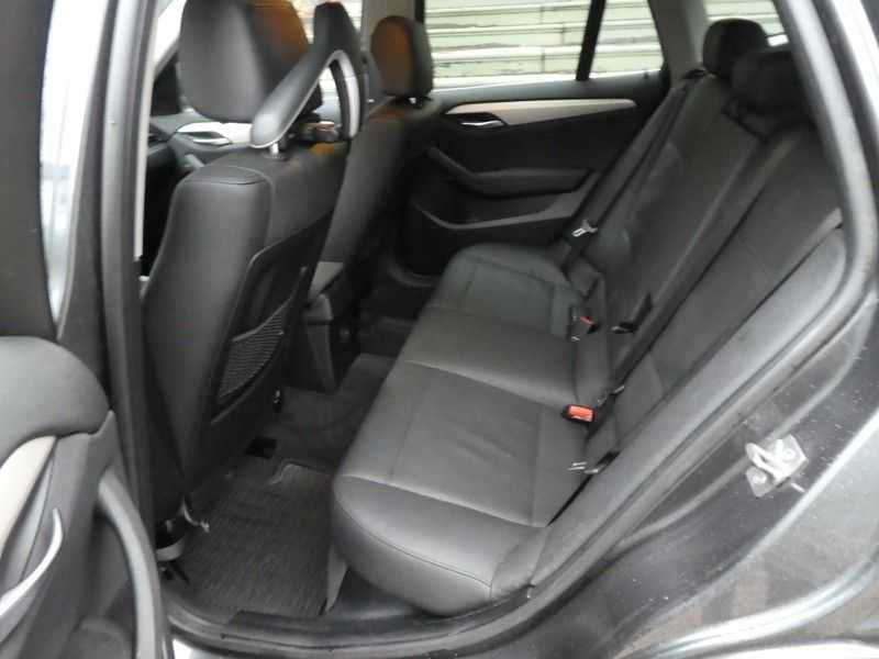BMW X1 sDrive20i afbeelding 4