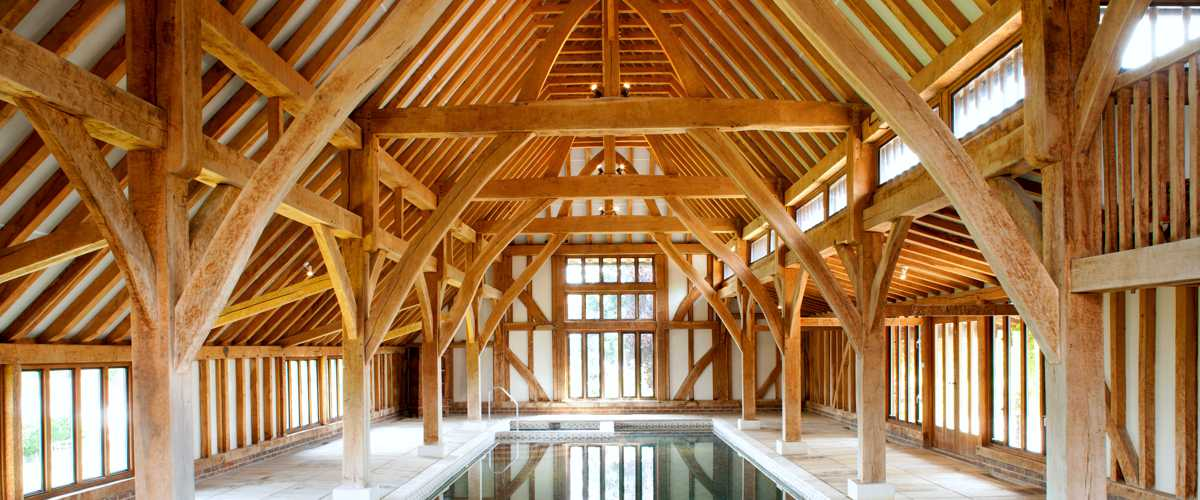 spectacular barn conversion project