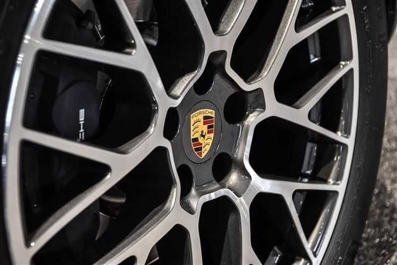 Porsche Macan 2.0 PANO.DAK+BOSE+PASM+20INCH+BIXENON afbeelding 11
