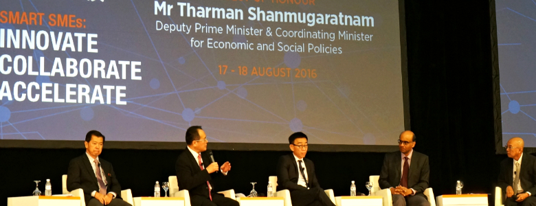Enthusiasm for Technological Innovation a Must for SMEs