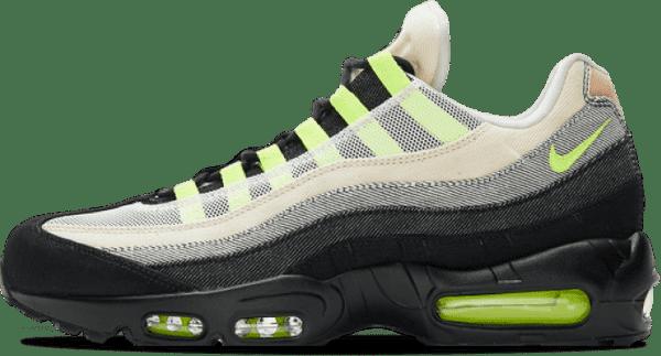 Nike x Denham Air Max 95