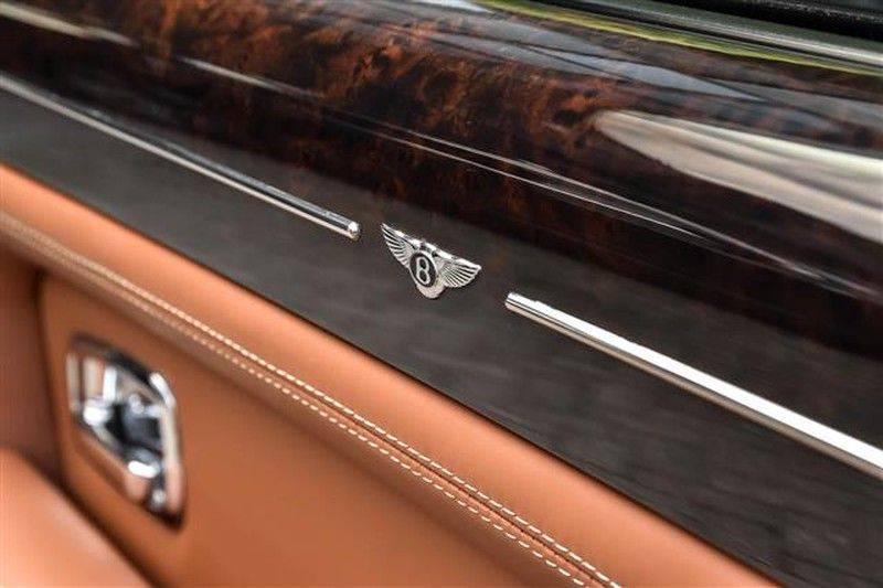 Bentley Brooklands 6.75 V8 (1 VAN 550) SLECHTS 19DKM afbeelding 13