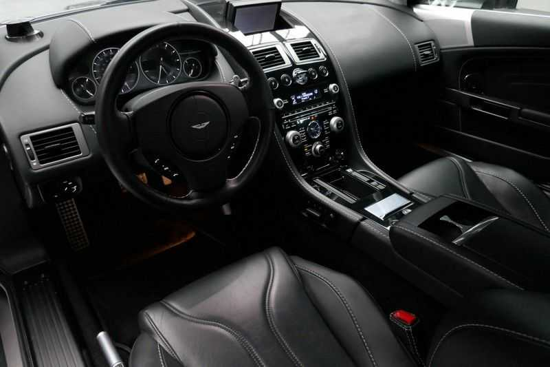 Aston Martin DBS 6.0 V12 Keramisch - B&O - Camera - Carbon afbeelding 23