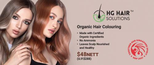 >HG Hair Solutions