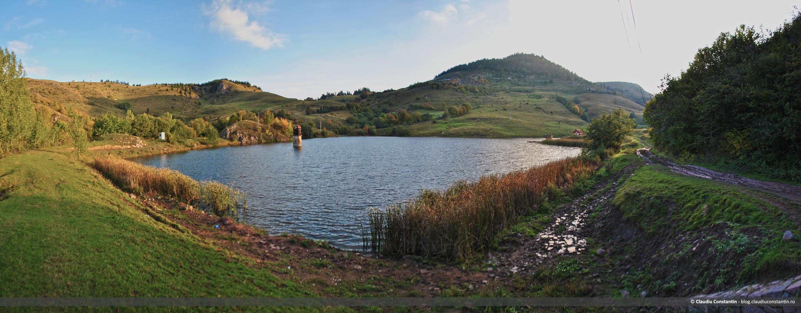 """Lacul """"Tăul Mare"""""""