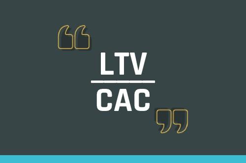 LTV/CAC