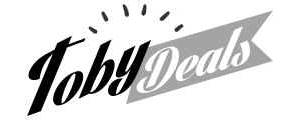 logo of tobydeals