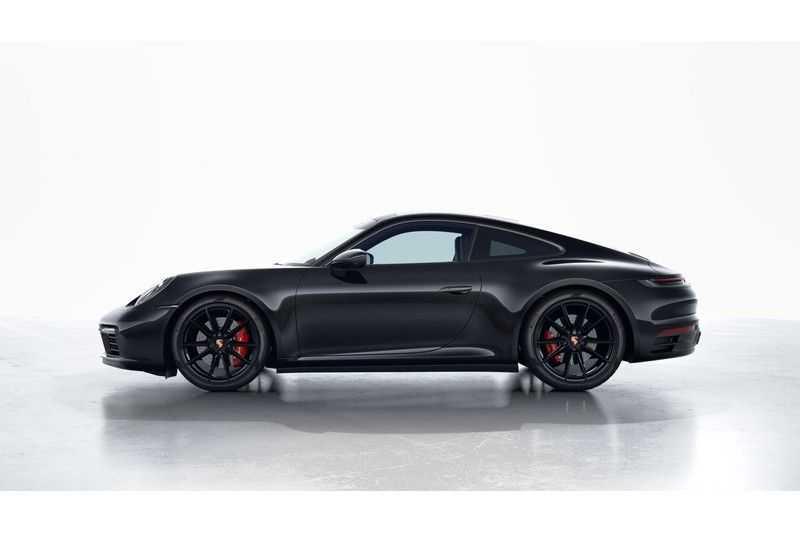 Porsche 911 992 4S Sport Chrono Sport Uitlaat Lift Nacht vision 3.0 Carrera 4 S afbeelding 5