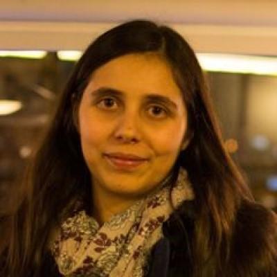 Elisete Cruz