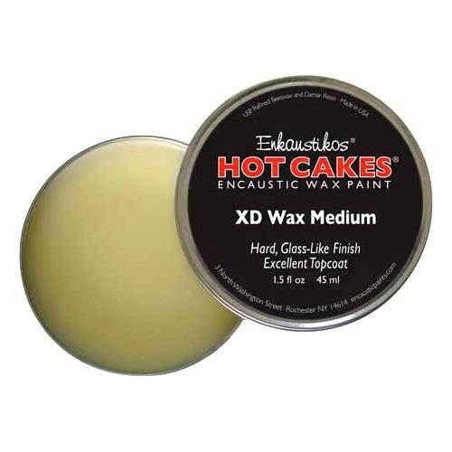 Hot Cake Tin