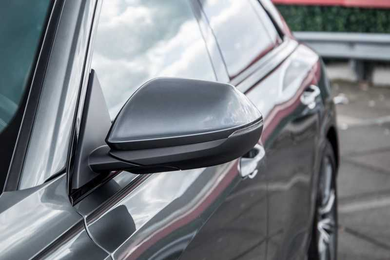 Audi Q8 4.0 TDI SQ8 quattro | 435PK | Sportdifferentieel | B&O | Alcantara hemel | Assistentiepakket Tour & City | Vierwielbesturing afbeelding 10