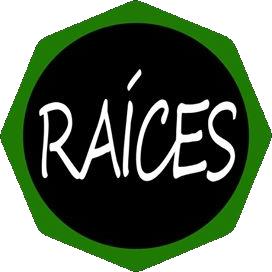 Raíces' Logo