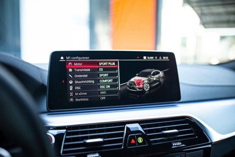 BMW 5 Serie M5 Competition *M Sportuitlaat / Laserlight / Harman/Kardon / ACC* afbeelding 20