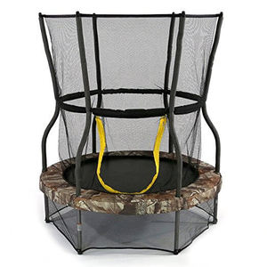 Skywalker Trampolines Round Bouncer