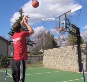 Easy Basketball Training Drills