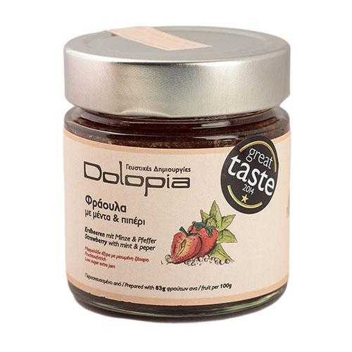 strawberry-jam-with-mint-and-pepper-260g-dolopia