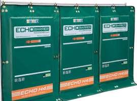 Echo Acoustic Barrier H4