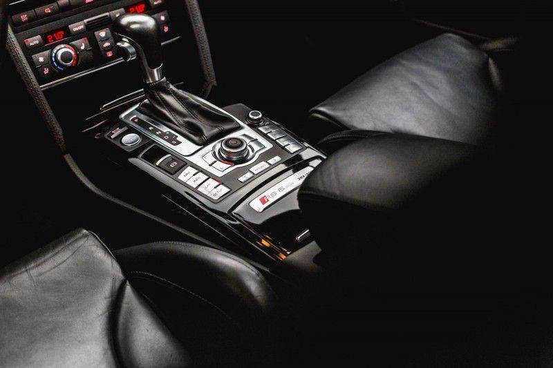Audi RS6 5.0 TFSI V10 Plus 720PK Keramisch 1/500 afbeelding 19