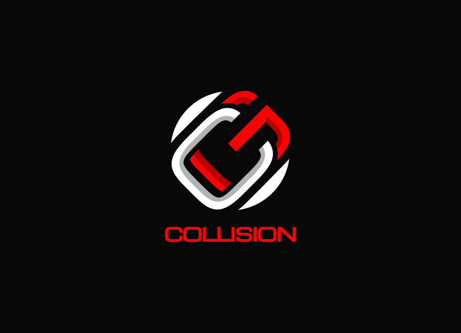 Collision Gaming team logo