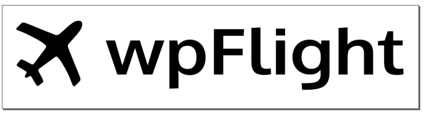 wpFlight Oxygen Bold