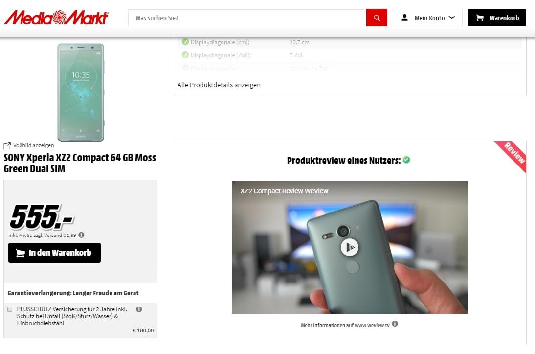 Mediamarkt Thumbnail