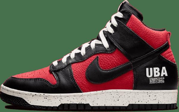Nike x Undercover Dunk High 1985