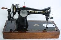 Singer 15K-2