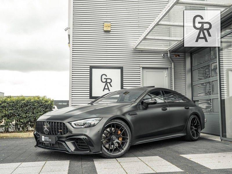 Mercedes-Benz AMG GT 63 s 4-Door Coupe 63 S 4MATIC+ Premium Plus afbeelding 2