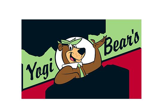 Yogi Bear's Jellystone Park-Resorts Logo