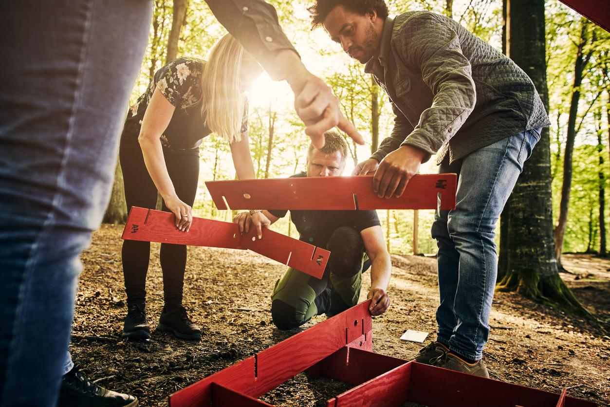 Tjenestedesign for HR – slik lager du gode opplevelser for ansatte!