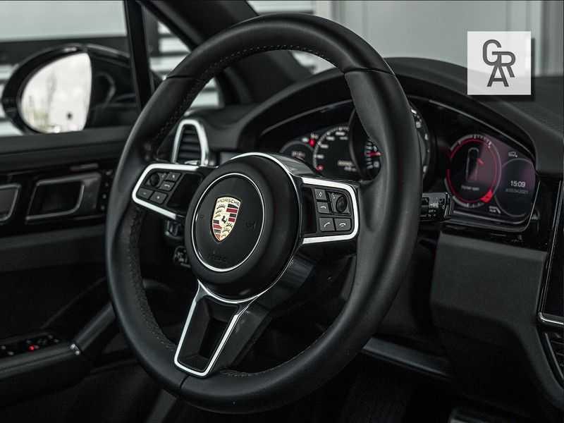 Porsche Cayenne 2.9 S afbeelding 16