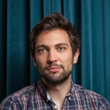 Hugo Ostyn profile pic
