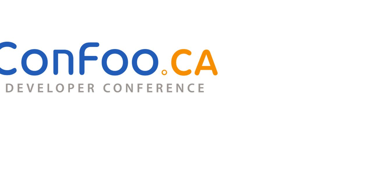 ConFoo Developer Conference