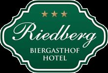 Hotel Riedberg Logo