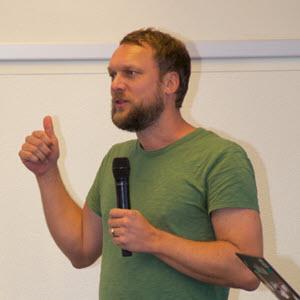 Tobias Weinmann